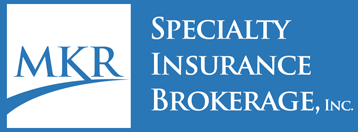 MKR Specialty Insurance Brokerage Inc., Logo