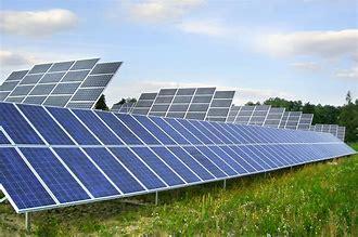 Solar Farm Insurance